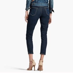Lucky Brand High Rise Tomboy Jeans